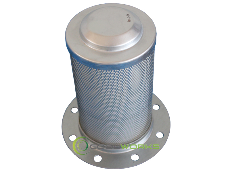 Oil Separator YH-293A Coolworks filter