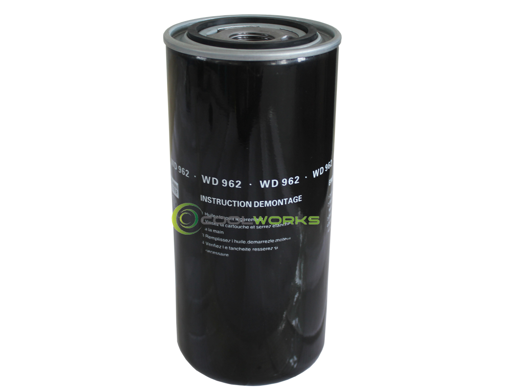 Mann Replacement Oil Filter WD962