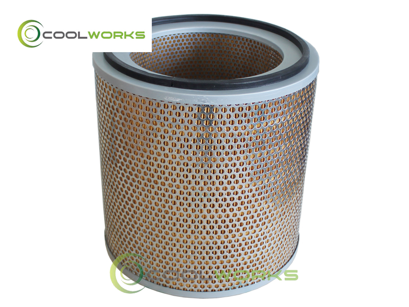 1030097900-Atals Copco Replacement Air Filter